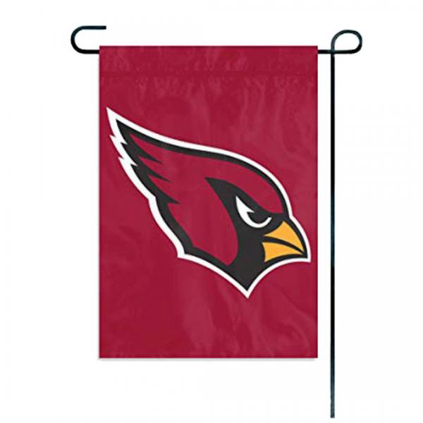 Arizona Cardinals Garden Flag