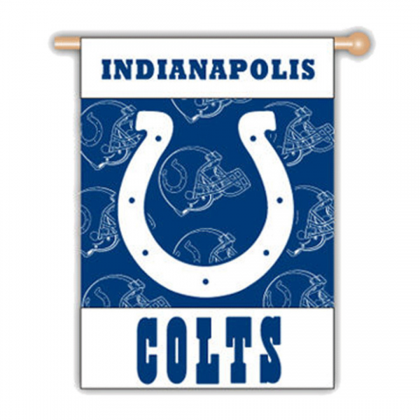 Indianapolis Colts House Flag