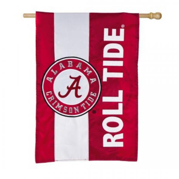 University of Alabama Flag