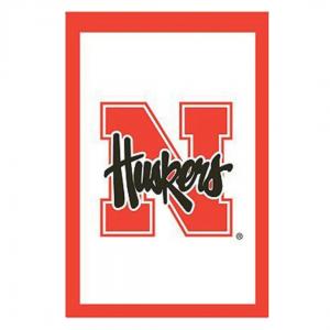 University of Nebraska House Flag