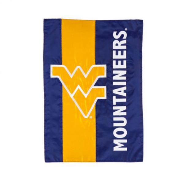 West Virginia University Flag