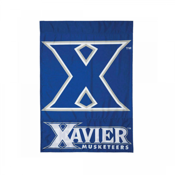Xavier University House Flag