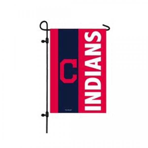 Cleveland Indians Garden Flag