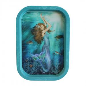 Mermaid Tray