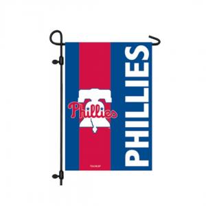 Philadelphia Phillies Garden Flag