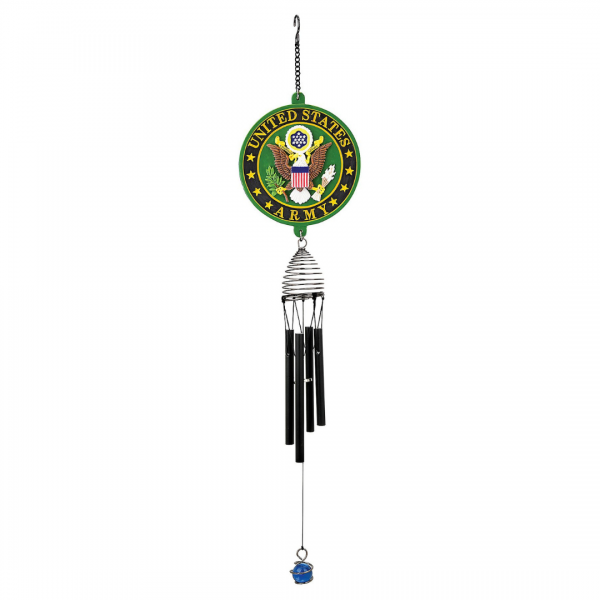 US Army Wind Chime