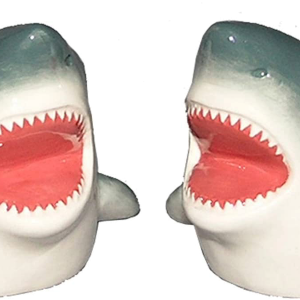 Shark Shakers