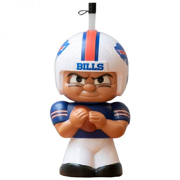 Buffalo Bills Big Sip Water Bottle
