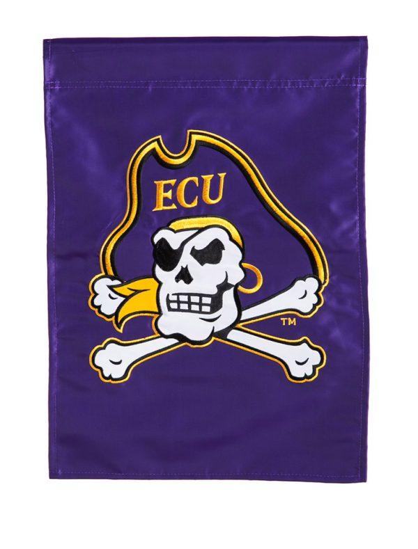 East Carolina University Flag