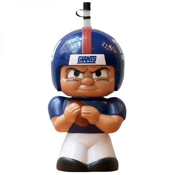 New York Giants Big Sip Water Bottle