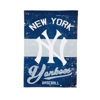 New York Yankees Garden Flag