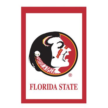 Florida State University Flag