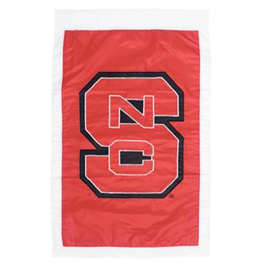 North Carolina State University Flag