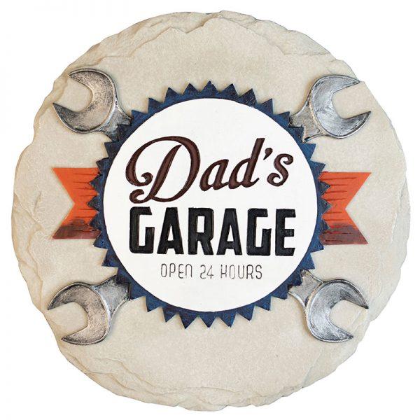Dad's Garage Stone