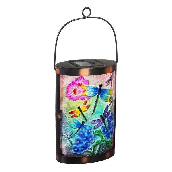 Dragonfly Solar Lantern
