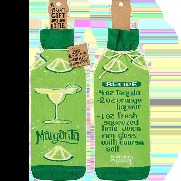 Margarita Bottle Sock