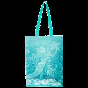 Mermaid Star Tote Bag