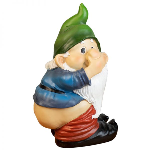 Stinky Gnome