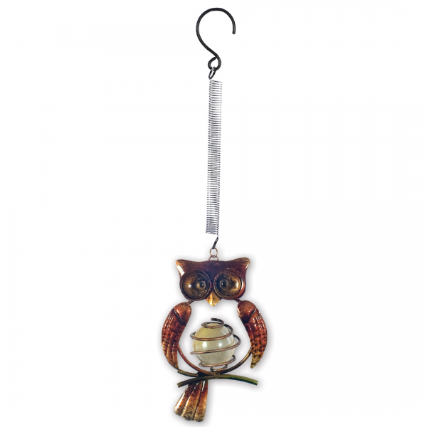 Owl Bouncy