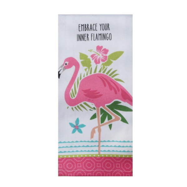Embrace-your-inner-flamingo-Towel